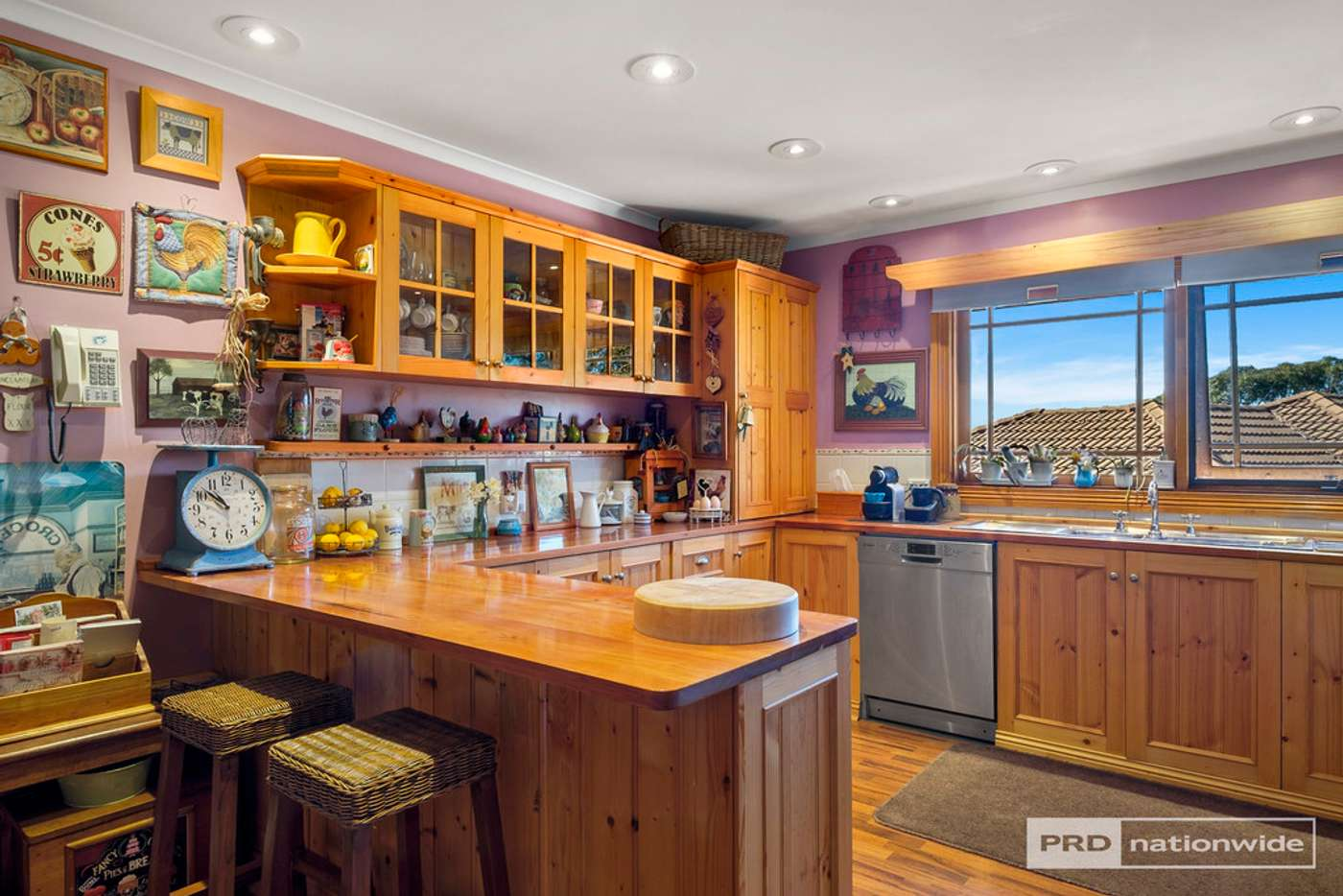Seventh view of Homely house listing, 20 Jabez Crescent, Lenah Valley TAS 7008