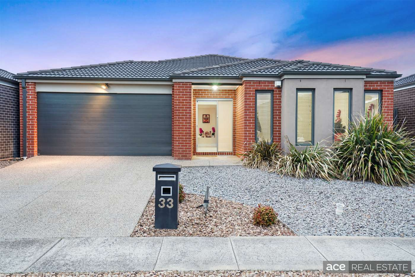 Main view of Homely house listing, 33 Applebox Circuit, Point Cook VIC 3030