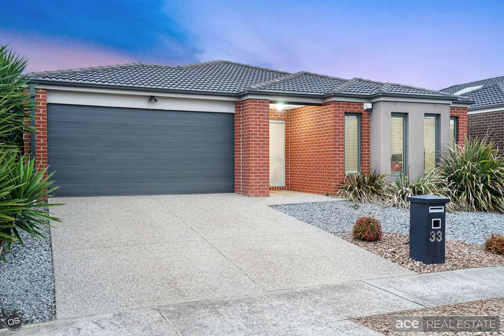 Fourth view of Homely house listing, 33 Applebox Circuit, Point Cook VIC 3030