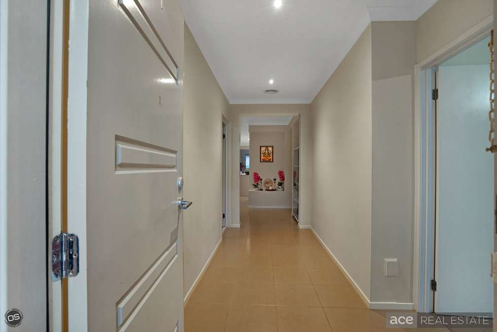 Fifth view of Homely house listing, 33 Applebox Circuit, Point Cook VIC 3030