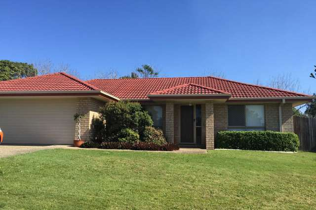 35 Willowleaf Circuit, Upper Caboolture QLD 4510