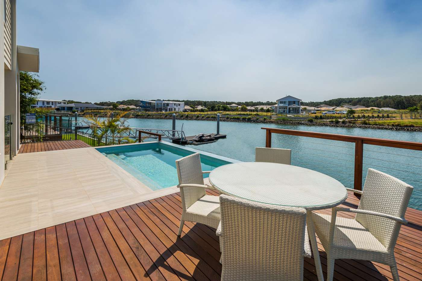 Main view of Homely house listing, 20 Northwater Drive, Hope Island QLD 4212
