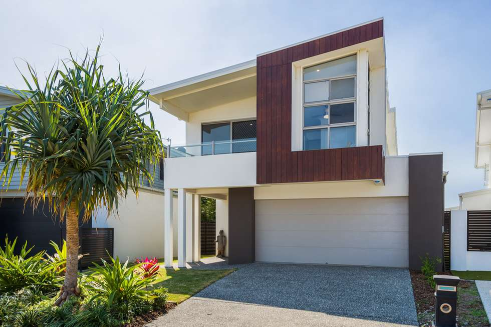 Second view of Homely house listing, 20 Northwater Drive, Hope Island QLD 4212