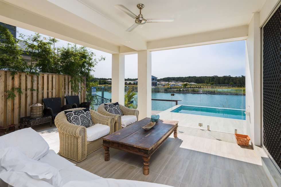 Third view of Homely house listing, 20 Northwater Drive, Hope Island QLD 4212