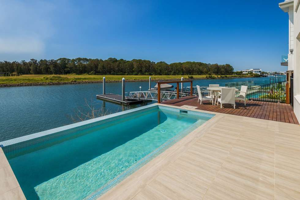 Fourth view of Homely house listing, 20 Northwater Drive, Hope Island QLD 4212