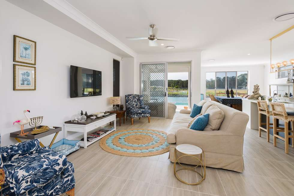 Fifth view of Homely house listing, 20 Northwater Drive, Hope Island QLD 4212