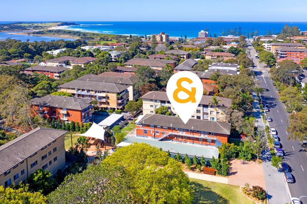 8/42 Howard Avenue, Dee Why NSW 2099