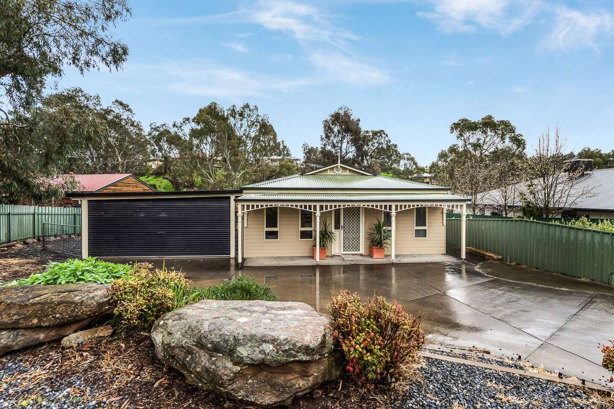 Main view of Homely house listing, 24 Lower Nixon Street, Nairne, SA 5252
