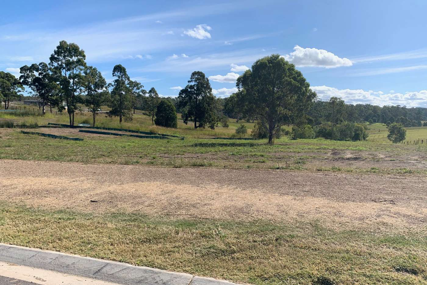 Main view of Homely residentialLand listing, Lot 130 Kangaroo Drive, Beechwood NSW 2446