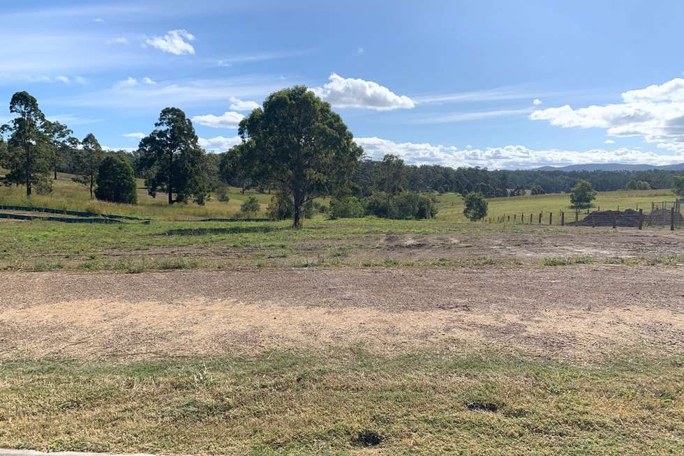 Second view of Homely residentialLand listing, Lot 130 Kangaroo Drive, Beechwood NSW 2446