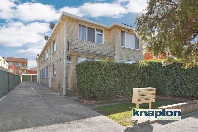 5/13 Mary Street, Wiley Park NSW 2195