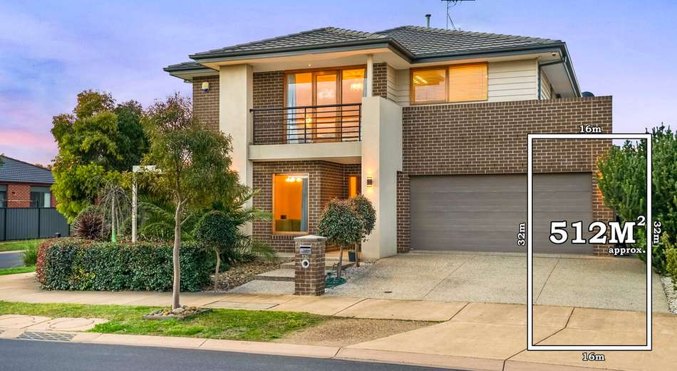 126 Tom Roberts Parade, Point Cook VIC 3030
