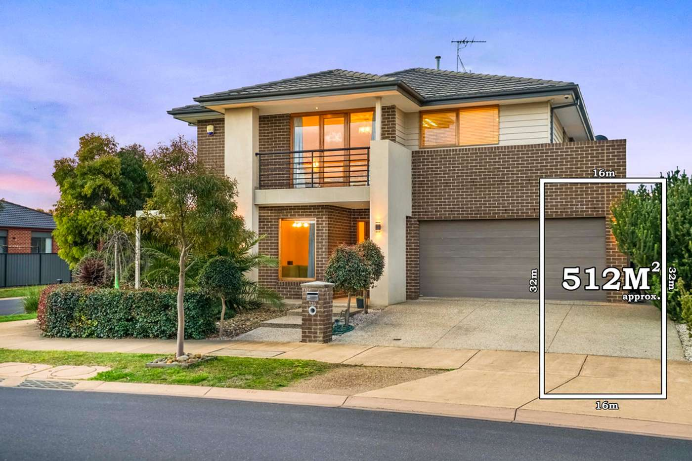Main view of Homely house listing, 126 Tom Roberts Parade, Point Cook VIC 3030
