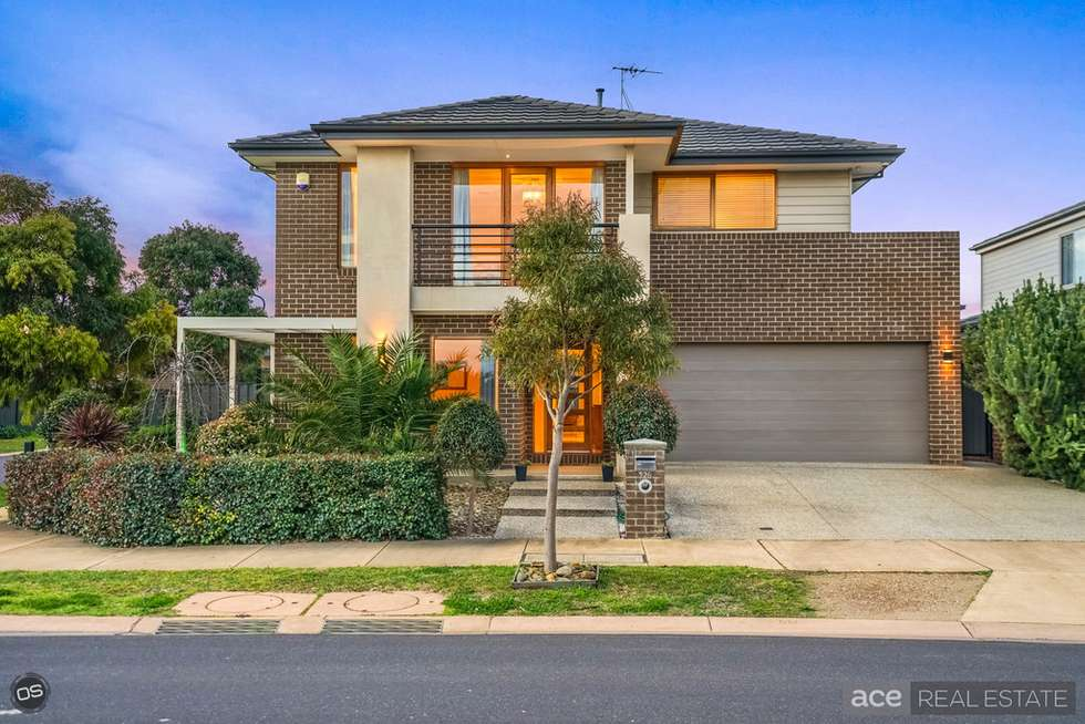 Third view of Homely house listing, 126 Tom Roberts Parade, Point Cook VIC 3030