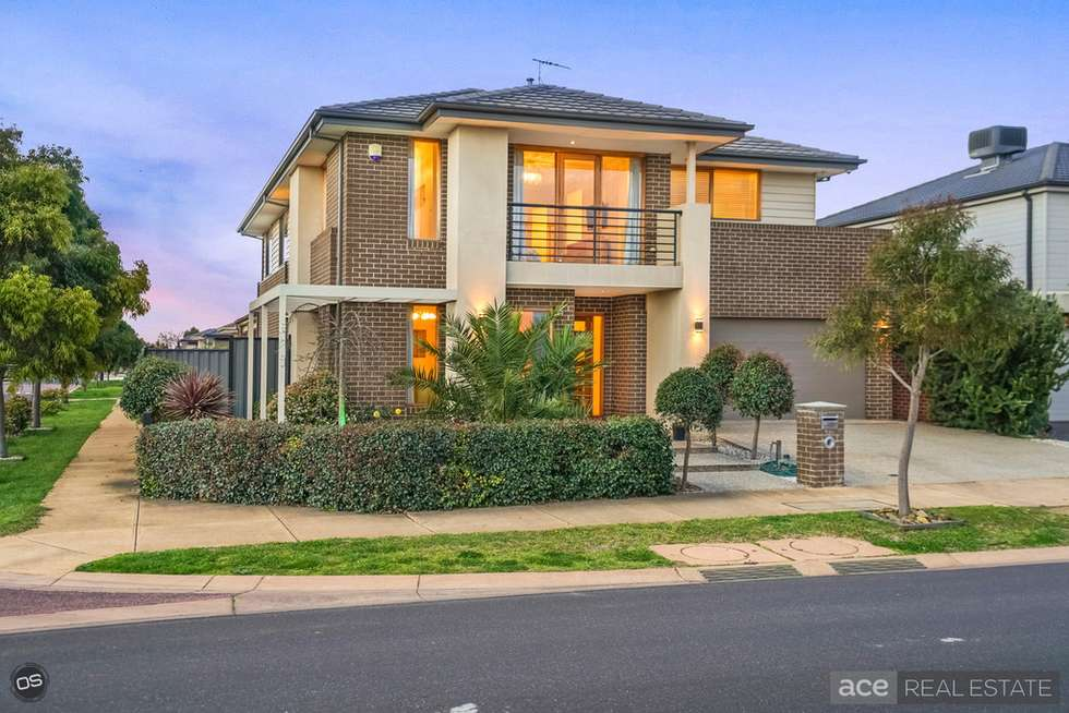 Fourth view of Homely house listing, 126 Tom Roberts Parade, Point Cook VIC 3030