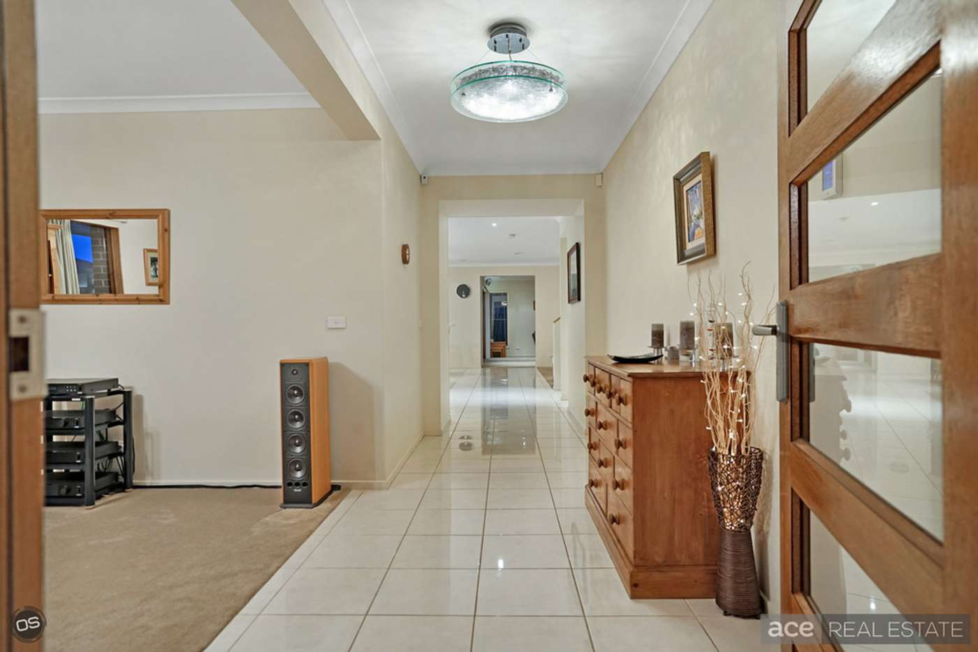 Fifth view of Homely house listing, 126 Tom Roberts Parade, Point Cook VIC 3030