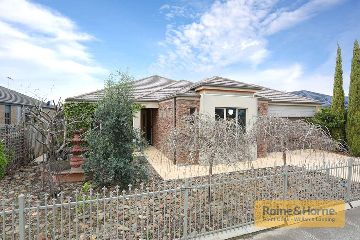 Main view of Homely house listing, 13 Alison Street, Truganina VIC 3029