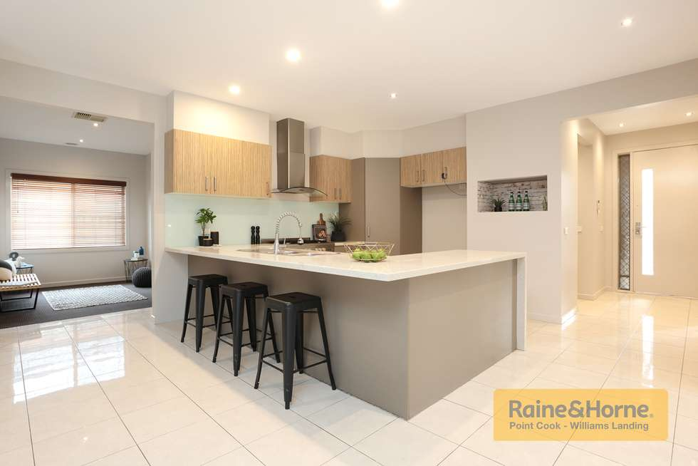 Fourth view of Homely house listing, 13 Alison Street, Truganina VIC 3029