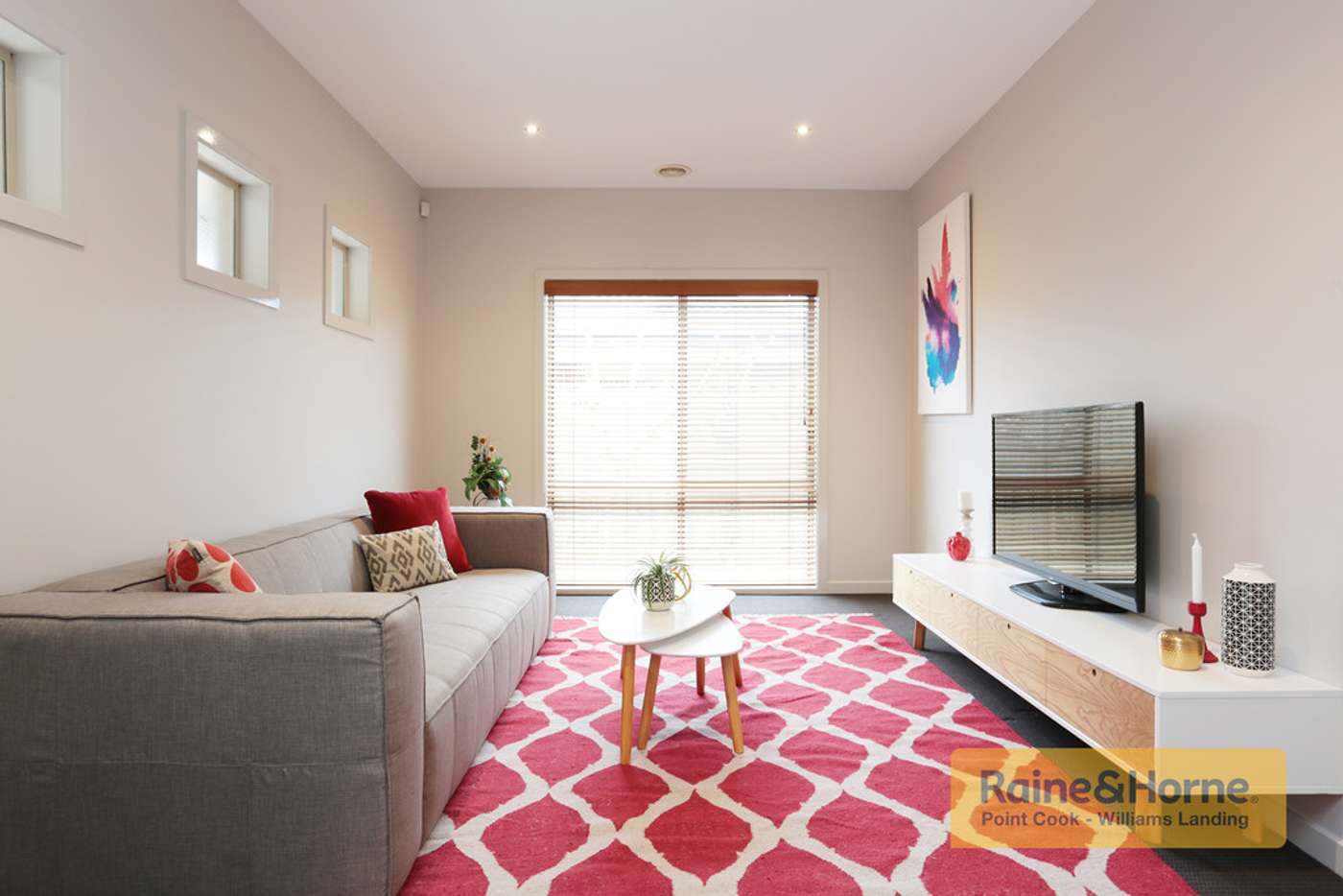 Seventh view of Homely house listing, 13 Alison Street, Truganina VIC 3029