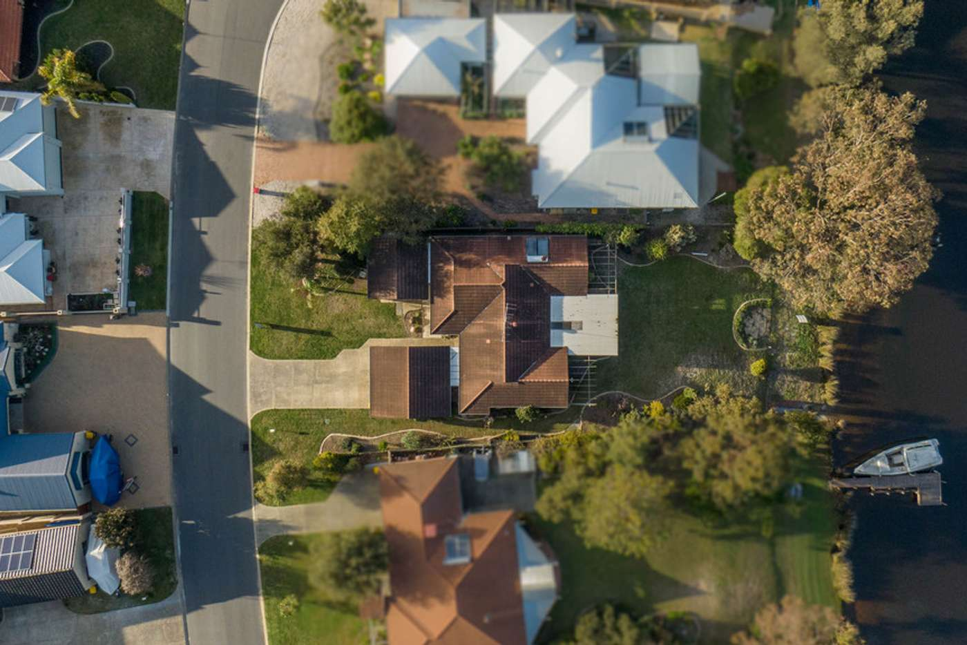 Main view of Homely house listing, 8 Wills Way, South Yunderup WA 6208