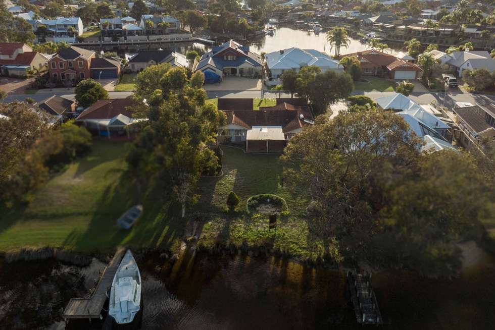 Second view of Homely house listing, 8 Wills Way, South Yunderup WA 6208