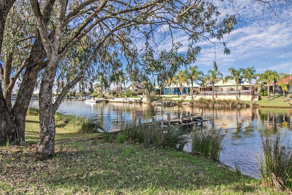Third view of Homely house listing, 8 Wills Way, South Yunderup WA 6208