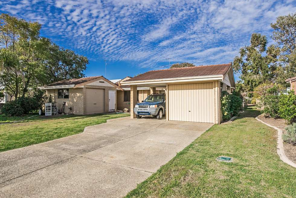 Fourth view of Homely house listing, 8 Wills Way, South Yunderup WA 6208