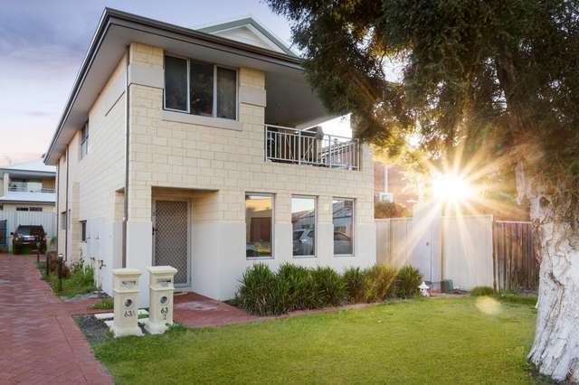 2/63 Sussex Street, Maylands WA 6051