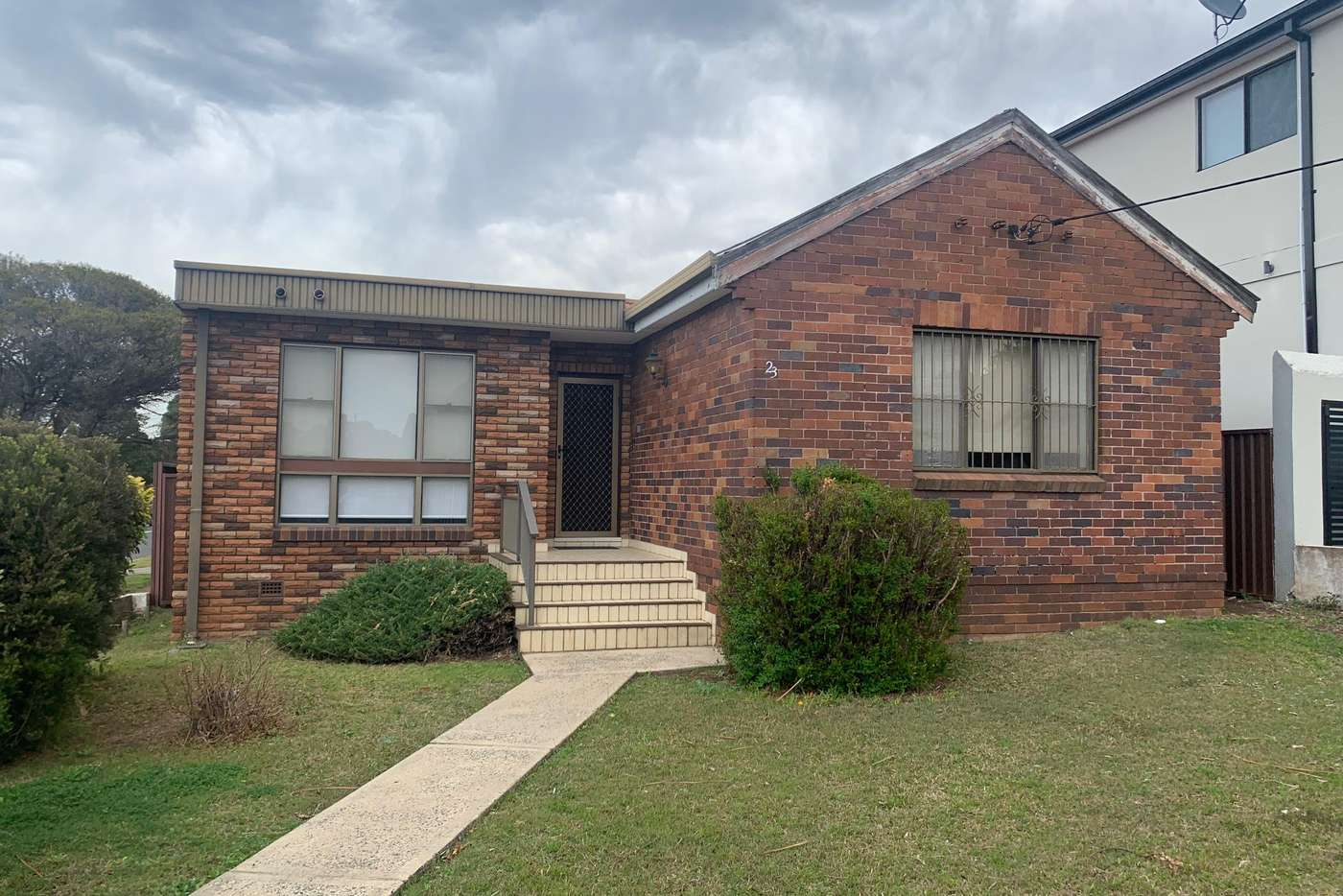 Main view of Homely house listing, 23 Cooeeyana Pde, Greenacre NSW 2190