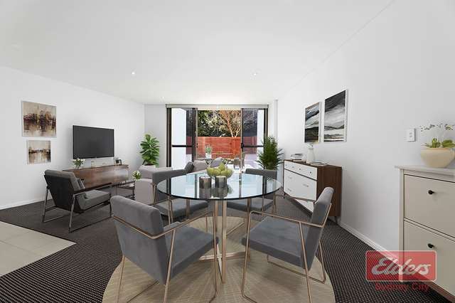G42/9 Epping Park Drive, Epping NSW 2121