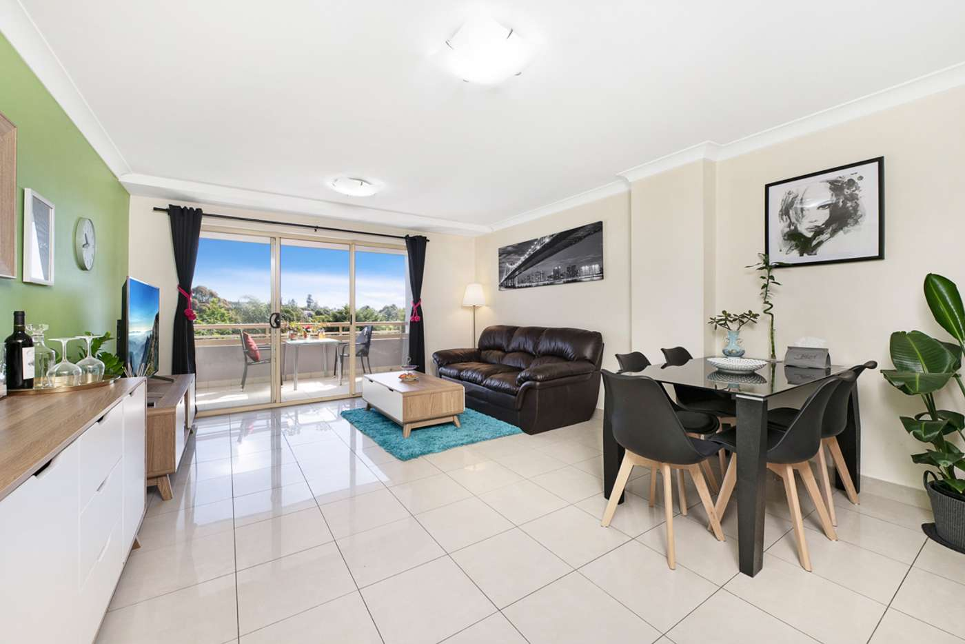 Main view of Homely unit listing, 26/403 Liverpool Road, Ashfield NSW 2131