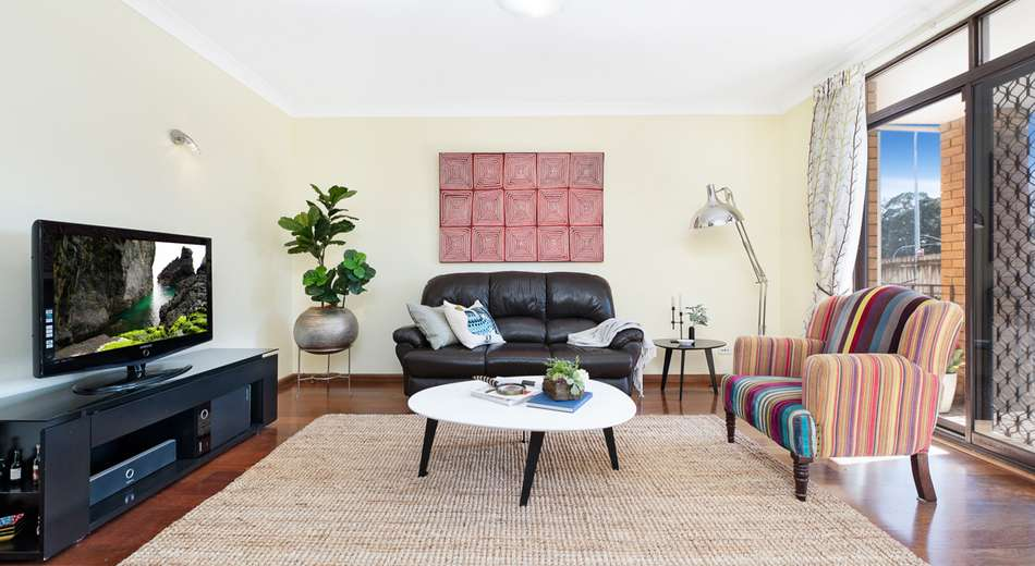 3/77 Chandos St, Ashfield NSW 2131