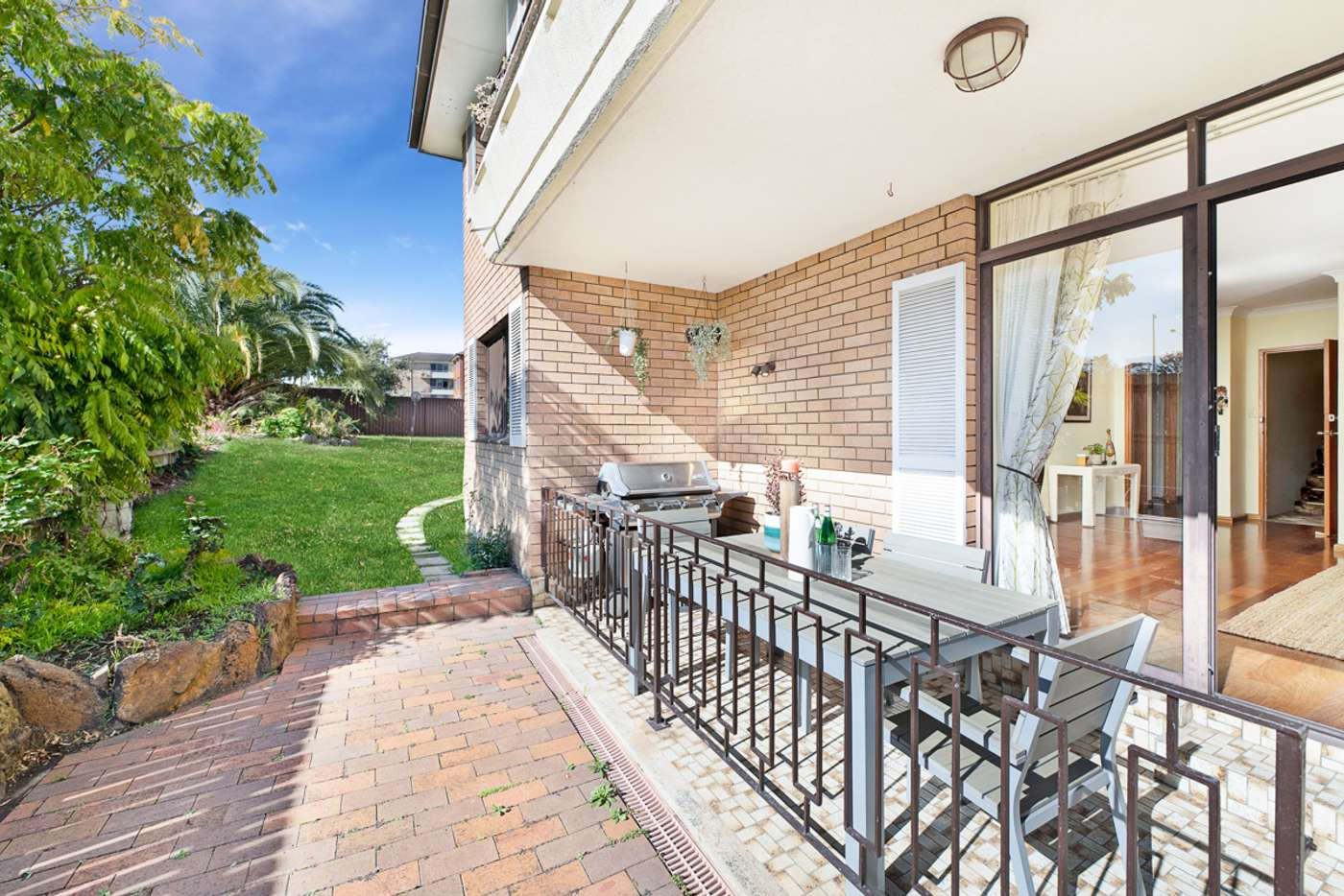 Sixth view of Homely unit listing, 3/77 Chandos St, Ashfield NSW 2131