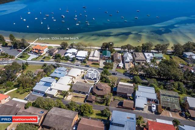 135 Sandy Point Road, Corlette NSW 2315