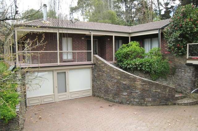 25 Kanmantoo Road, Aldgate SA 5154