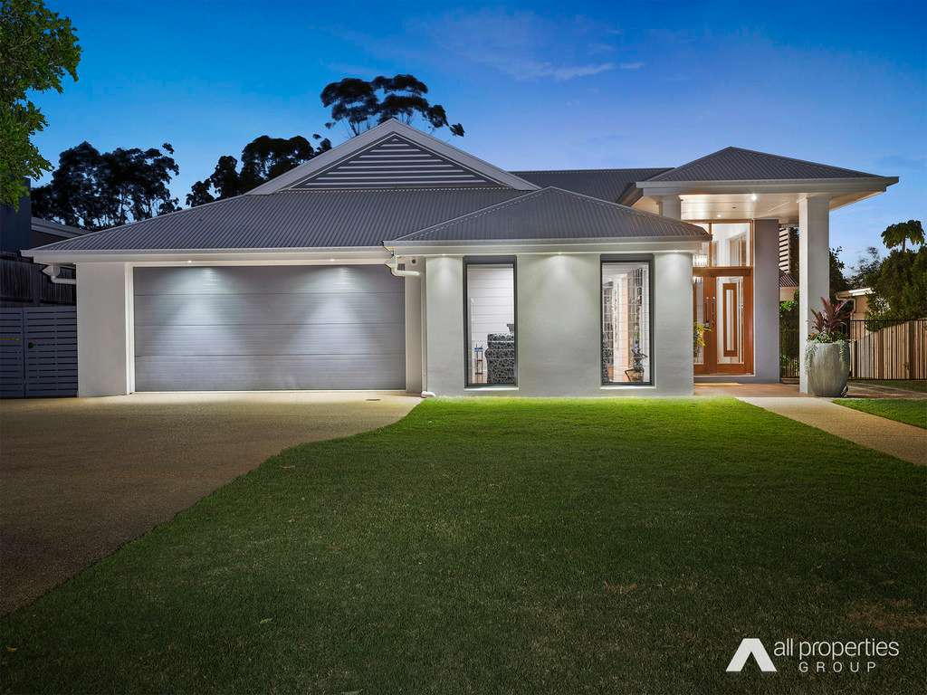 Main view of Homely house listing, 8 Crest Ridge Parade, Brookwater, QLD 4300