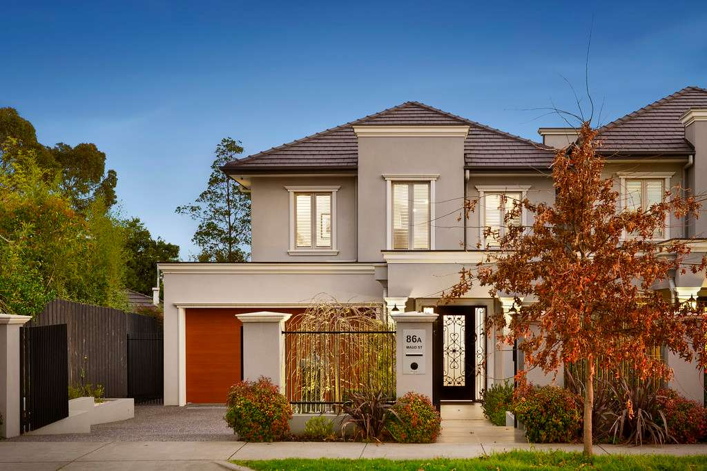 Main view of Homely house listing, 86A Maud Street, Balwyn North, VIC 3104