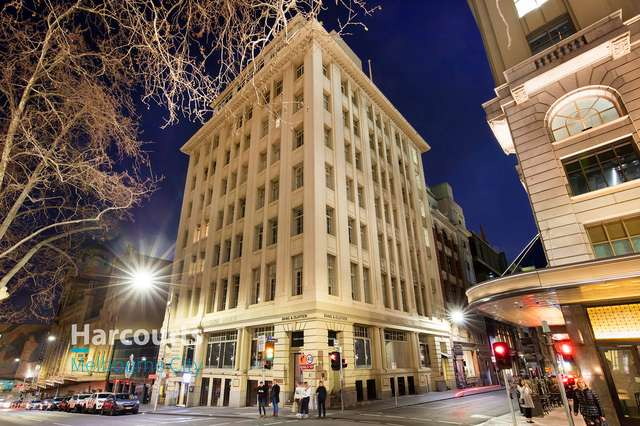 9c/27-37 Russell Street, Melbourne VIC 3000