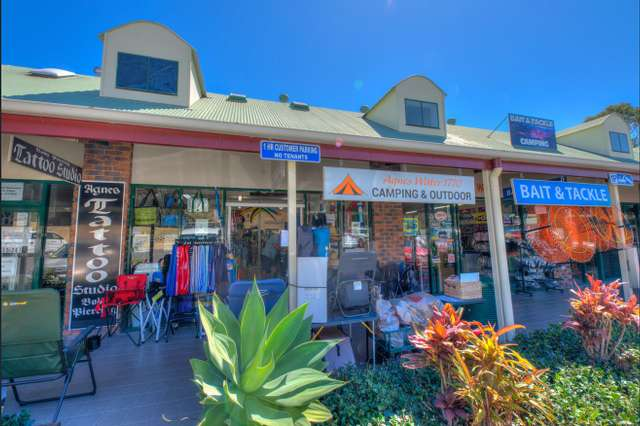 9/2955 Round Hill Road, Agnes Water QLD 4677
