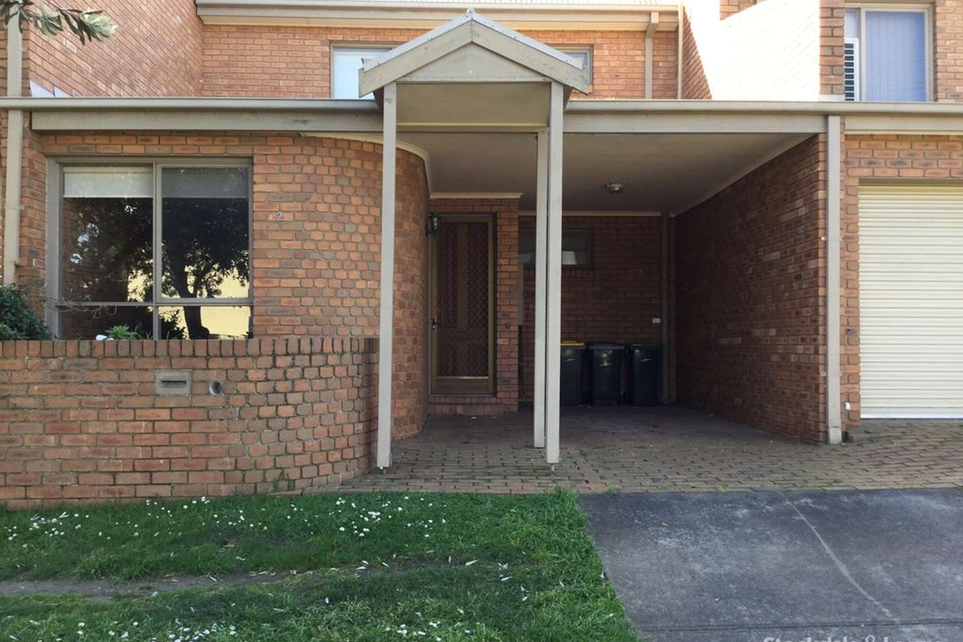 Main view of Homely house listing, 2/14 Swanston Street, Geelong VIC 3220