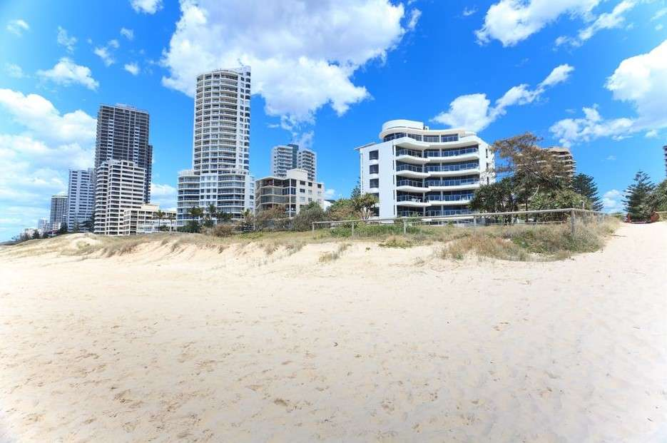 Main view of Homely apartment listing, 1/37 Garfield Terrace, Surfers Paradise, QLD 4217
