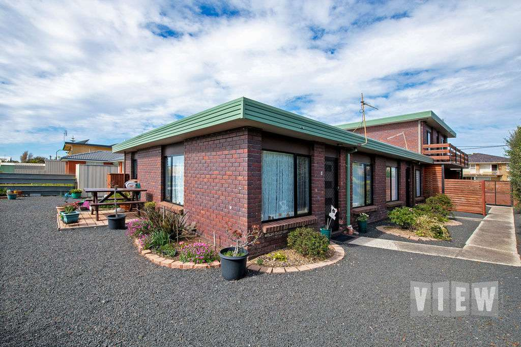 Main view of Homely unit listing, U4/38 Richard Place, Ulverstone, TAS 7315