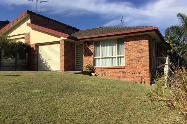 2/81 The Peninsula, Corlette NSW 2315