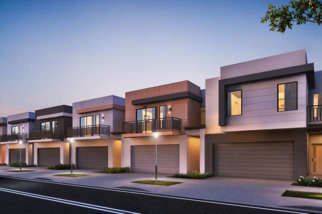 Lot 5071 Harvest Home Road, Wollert VIC 3750