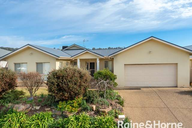 16 Wellington Avenue, Tatton NSW 2650