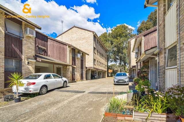 9/84-86 HUGHES STREET, Cabramatta NSW 2166