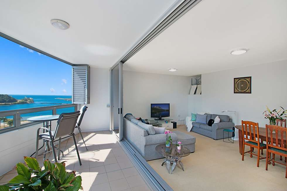 Second view of Homely unit listing, 1103/14 Stuart Street, Tweed Heads NSW 2485