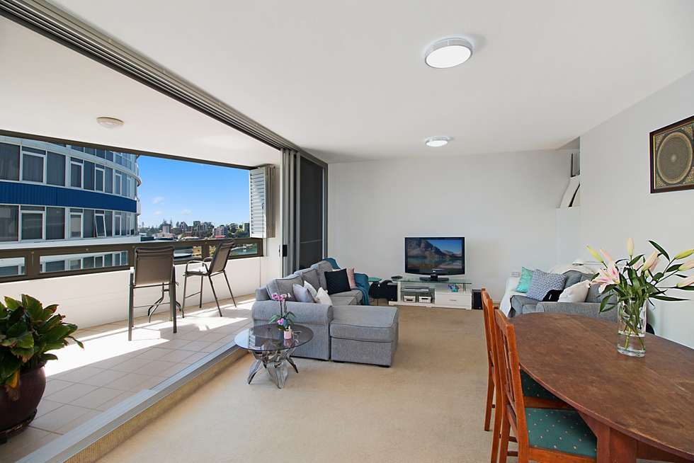 Third view of Homely unit listing, 1103/14 Stuart Street, Tweed Heads NSW 2485