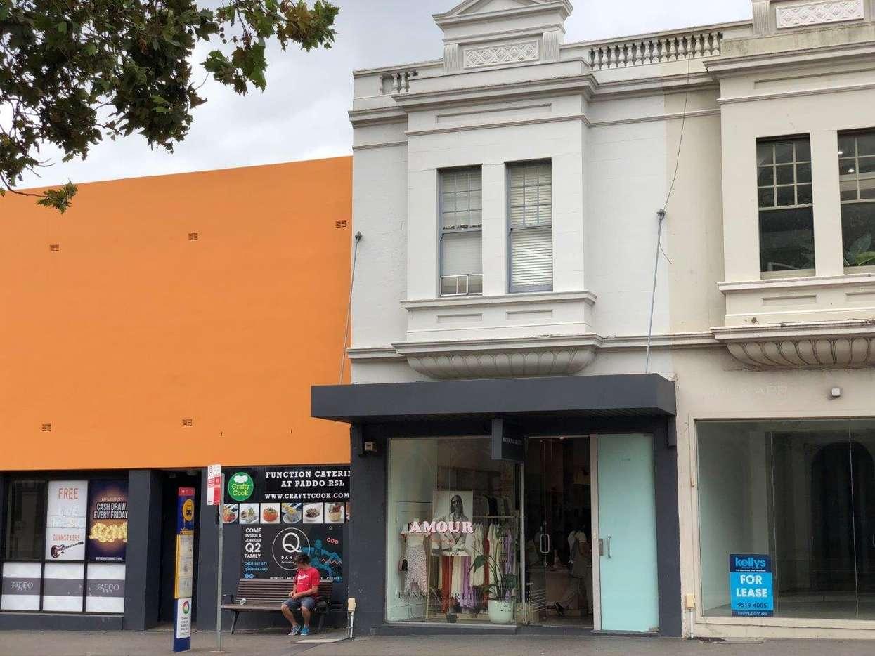 Main view of Homely studio listing, 1/236 Oxford Street, Paddington, NSW 2021