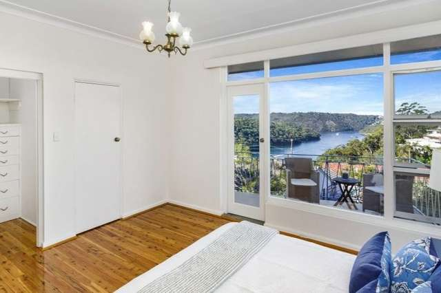 6 Amaroo Ave, Castle Cove NSW 2069